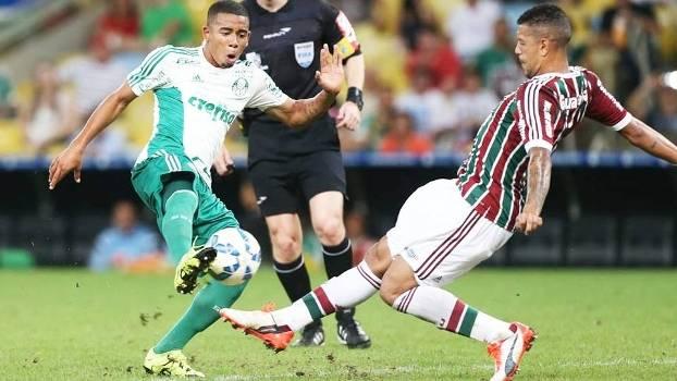 Mesmo cheio de contratações, crias da base do Palmeiras ganham espaço, e vêm mais por aí