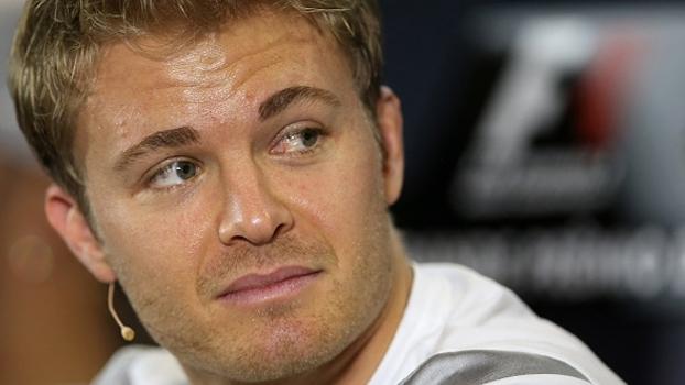 Para Rosberg, rivalidade intensa com Hamilton não chega perto de Senna e Prost: 'Nada comparável'