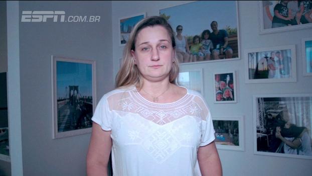'11 Corações': Conheça Ulrike e a família que leva sua paixão até no nome