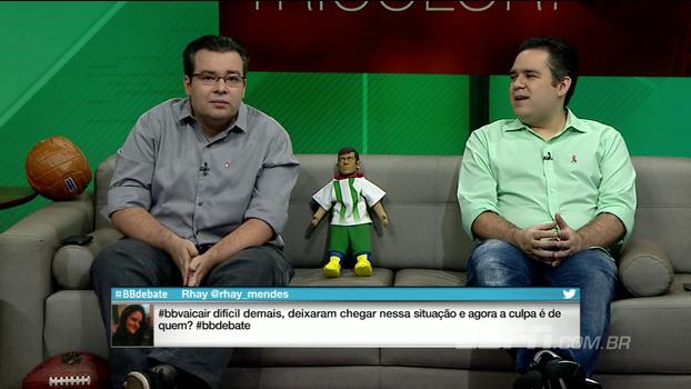 Com fase atual do São Paulo, Bertozzi aconselha mudança tática: 'Nesses jogos, tem que entrar para não perder'