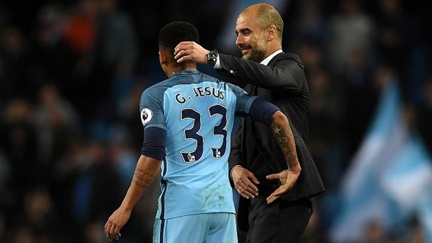 Assista aos melhores momentos de Manchester City 0 x 0 Manchester United