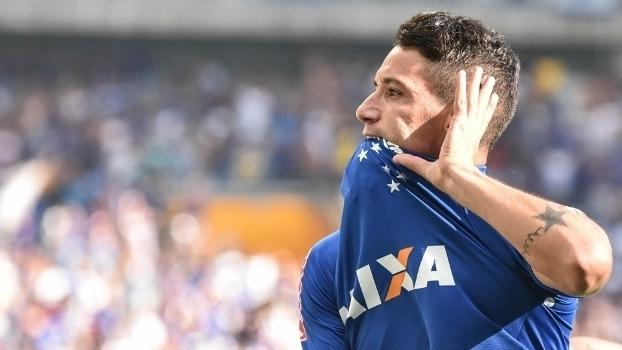 Mineiro: Gols de Cruzeiro 2 x 1 Atlético-MG