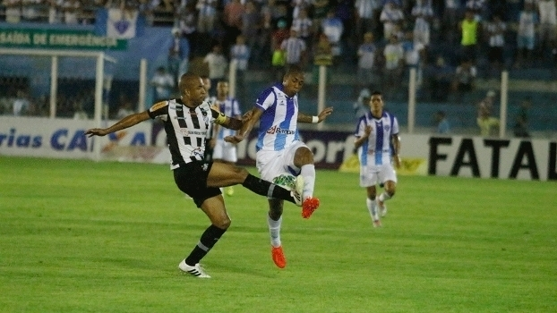 Resultado de imagem para Londrina x Paysandu