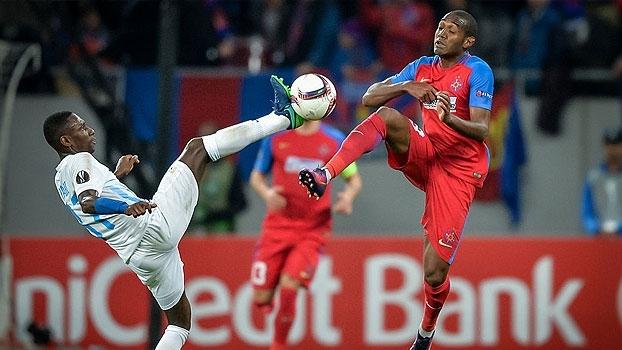 Assista aos gols do empate entre Steaua Bucaresti e Zurich em 1 a 1!