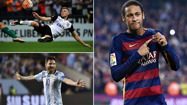 ce309351aa48f Notícias sobre Neymar - ESPN