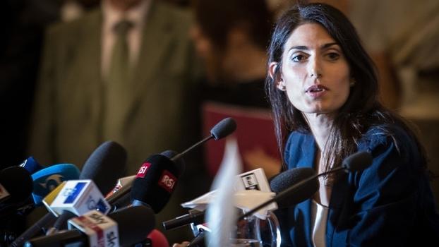 Prefeita de Roma retira candidatura à Olimpíada de 2024: 'Não vamos hipotecar o futuro da Itália'