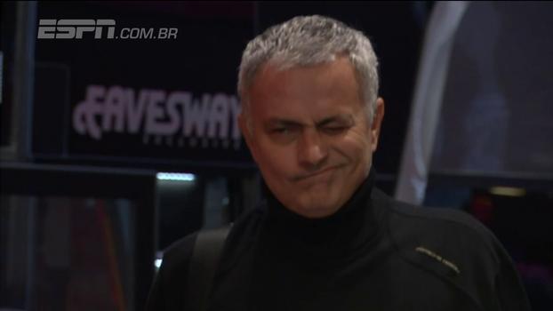 João Castelo-Branco traz toda repercussão de rivalidade Mourinho x Guardiola após o clássico