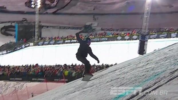 X Games Aspen: Max Parrot bate Mark McMorris e leva ouro no Snowboard Big Air