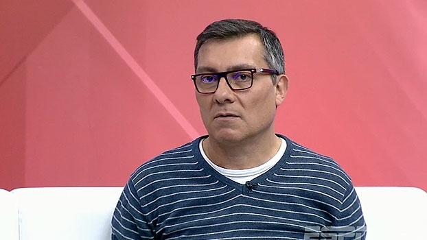 Calçade fala sobre ligação entre Sandro Rosell, preso na Espanha, Ricardo Teixeira e CBF