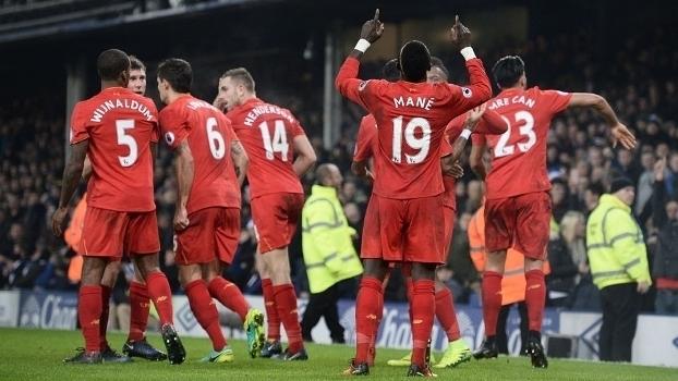 Premier League: Melhores momentos de Everton 0 x 1 Liverpool