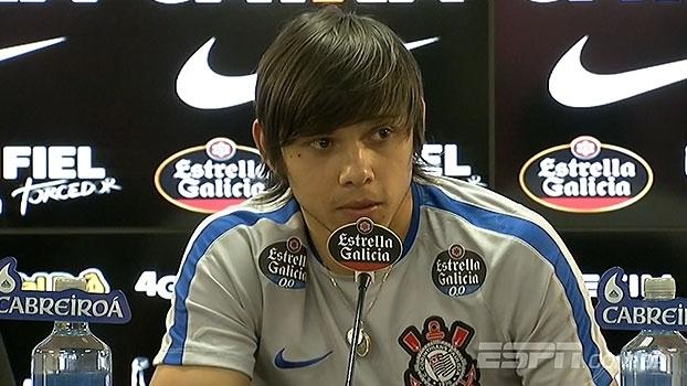 'Esforçado, mas artilheiro'; Romero responde críticas: 'Vim para fazer gols, não malabares'