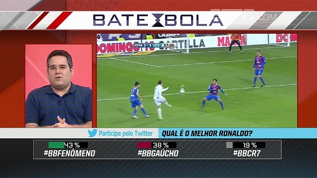 'Ronaldinho Gaúcho não teve auge longo por culpa dele mesmo', avalia Bertozzi