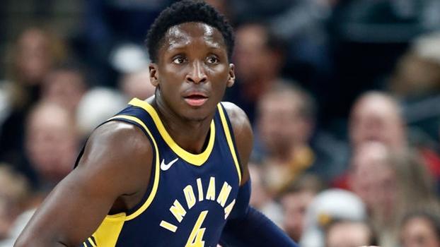 Bulgarelli analisa ascensão de Victor Oladipo: 'Faz uma temporada espetacular e é o grande nome dos Pacers'