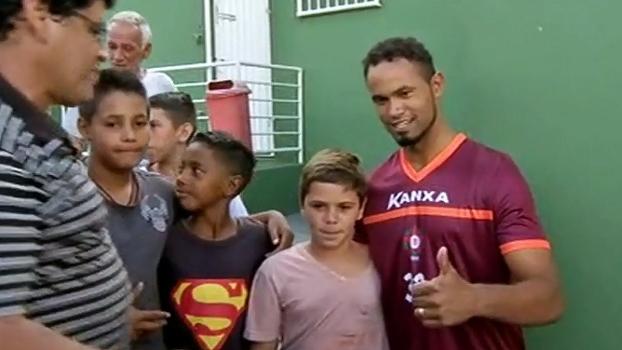 Contratação de Bruno faz do Boa Esporte o alvo de todos os tipos de reações