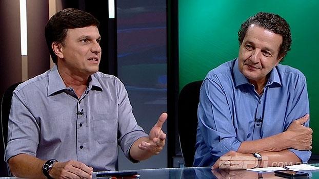 Mauro pondera e sugere 'cuidados' a Tite: 'Ninguém pode tudo'