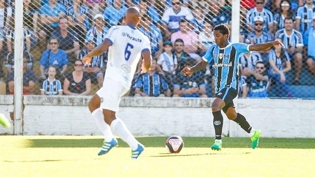 Gaúcho: Gols de Veranópolis 0 x 2 Grêmio