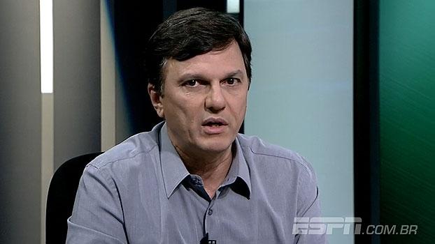 Mauro alerta sobre qualidade do estadual, mas elogia: 'Carille está passando com sobras no primeiro teste'