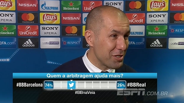 Leonardo Jardim brinca com confrontos na semi: 'Não gostaria de jogar com nenhum dos três'