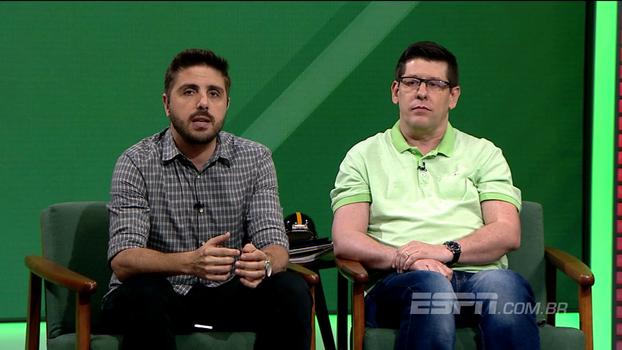Nicola explica como eliminação na Libertadores poderá afetar política do Santos