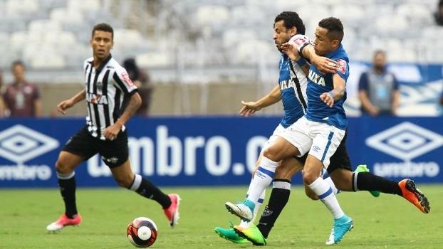 Mineiro: Melhores momentos de Atlético-MG 0 x 0 Cruzeiro