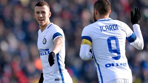 Nesta quarta, 17h30, Internazionale e Lazio jogam pelo Italiano na ESPN Brasil e no WatchESPN