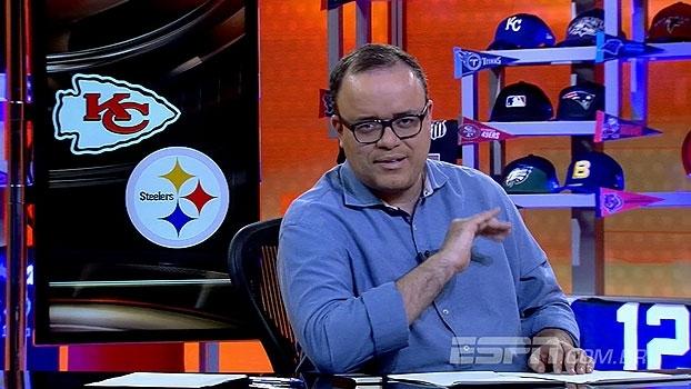 'The Book' analisa vitória dos Steelers e faz prévia para duelo contra os Chiefs