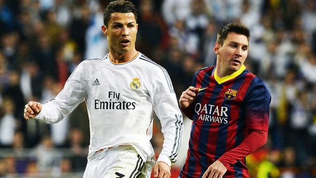 Há 20 anos, Real Madrid x Barcelona é o superclássico entre Adidas e Nike; veja evolução das camisas