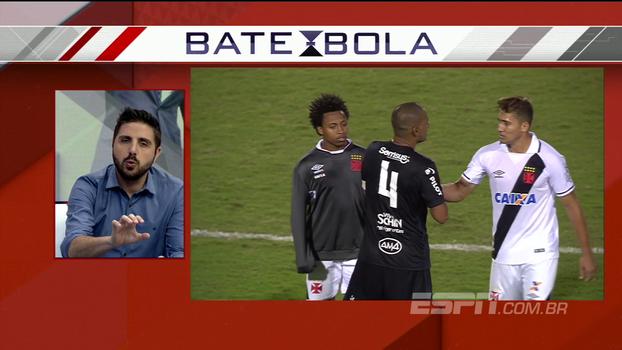 Briga com Rodrigo, confusão com Madson e Nenê: Nicola conta bastidores de Milton Mendes no Vasco