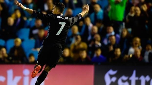 LaLiga: Gols de Celta 1 x 4 Real Madrid