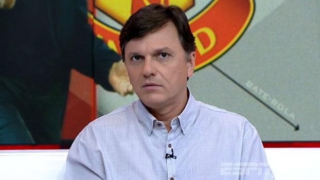Mauro alerta sobre o risco de 'oba-oba' na seleção, mas pondera: 'Tite é um cara vacinado contra isso'