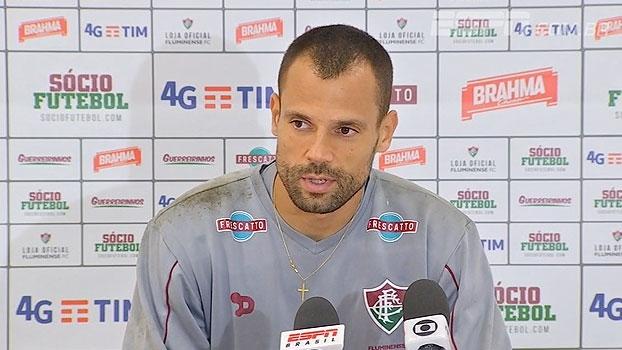 Cavalieri elogia time do Santos e projeta Flu brigando pelo título do Brasileiro