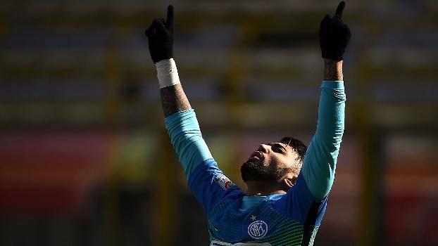 Italiano: Melhores momentos de Bologna 0 x 1  Internazionale