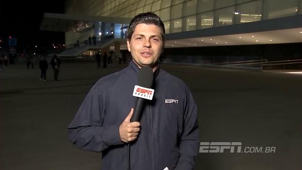 4e53b3eb4e753 Notícias sobre futebol - ESPN