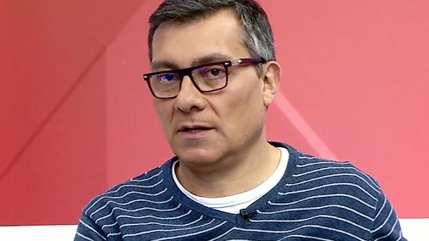 Calçade: 'A Chapecoense errou e infelizmente está fora'
