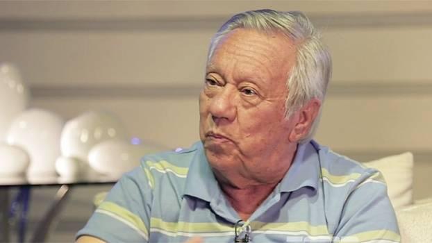 'Jovem e atual': Juarez Soares cita as qualidades que levaram Osmar Santos a se tornar o 'Pai da Matéria'