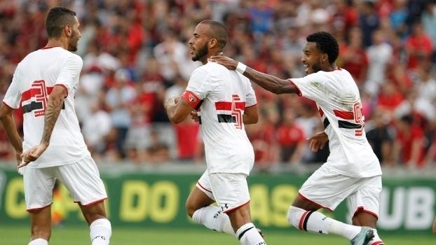 Copa do Brasil Sub-20 (final - ida): Melhores momentos de Atlético-PR 0 x 2 São Paulo