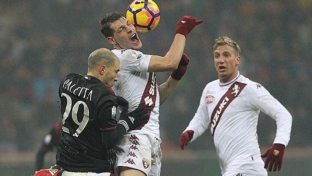 Copa da Itália: Melhores momentos de Milan 2 x 1 Torino