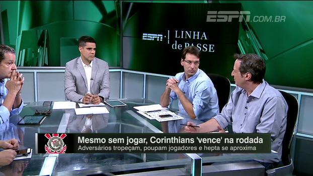 Gian compara Brasil e Europa em relação aos campeonatos que são priorizados e opina sobre escolhas de Renato Gaúcho