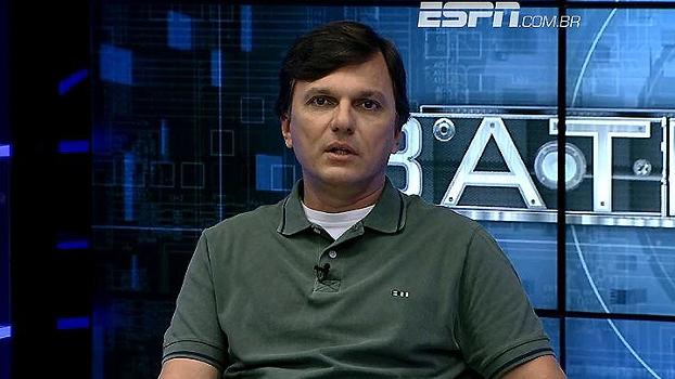 Após demissão do Fluminense, Mauro Cezar sugere reciclagem a Luxa: 'Está muito agarrado ao passado'