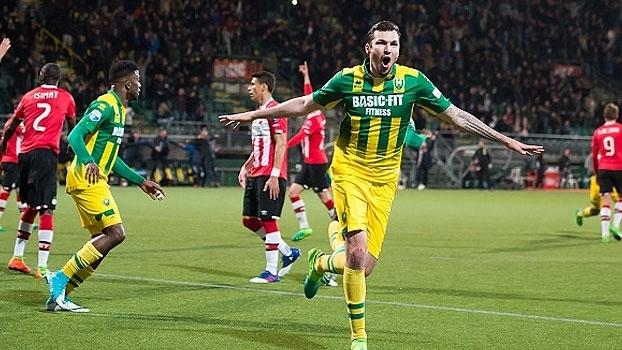 Assista aos gols do empate entre Ado Den Haag e PSV por 1 a 1!