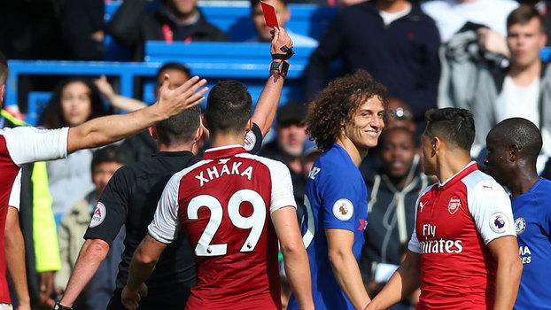 Veja os melhores momentos do empate entre Chelsea e Arsenal por 0 a 0 pela Premier League