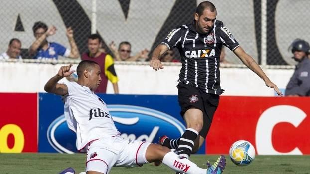 37ad64ff9a Paulista  Gols de Ituano 1 x 1 Corinthians - ESPN