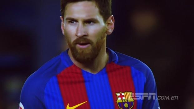 Neste sábado, 13h10, tem Barcelona x Las Palmas na tela da ESPN Brasil e WatchESPN