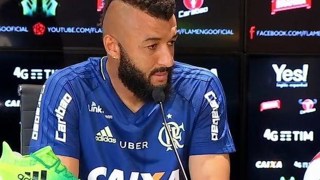 Com Muralha e Bibiana Bolson, veja como foi a sexta-feira do Flamengo