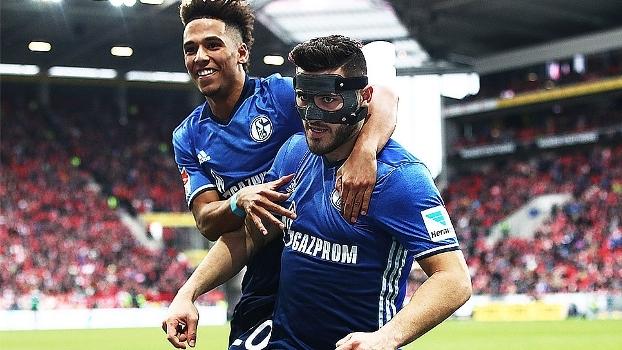 Com gol de 'Batman alemão', Schalke vence Mainz fora de casa