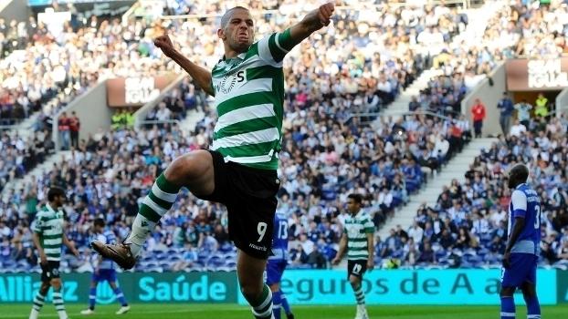 Português: Melhores momentos de Porto 1 x 3 Sporting