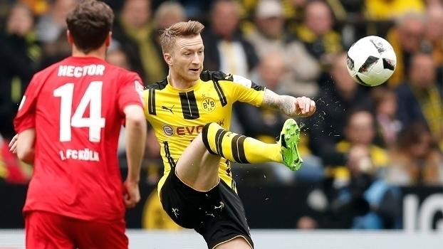 Bundesliga: Melhores momentos de Borussia Dortmund 0 x 0 Colônia