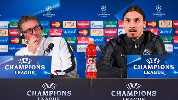 Após 14 anos, Ibrahimovic volta a Malmö e reencontra seu ex-clube pela primeira vez: 'É um sentimento surreal'
