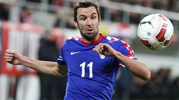 Dez jogadores, dez histórias: Darijo Srna, o 'Bambi' da Croácia