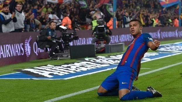 LaLiga: Melhores momentos de Barcelona 1 x 0 Granada